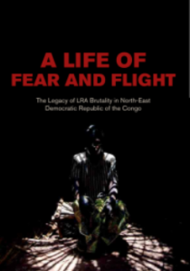 A life of fear and flight