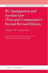EU immigration Law 2015