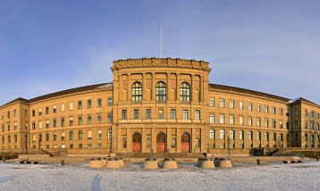 Swiss Federal Institute Of Technology