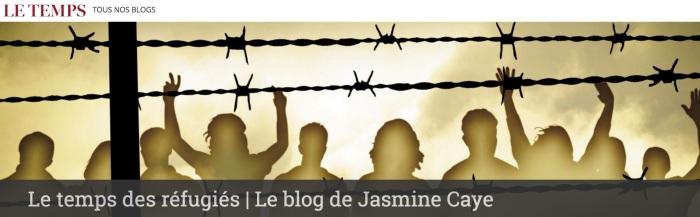 Blog Temps