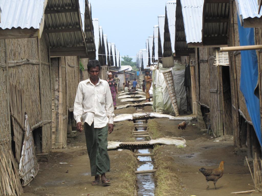 Myanmar: Pourquoi les grandes puissances n'ont pas intérêt à améliorer le sort desRohingyas