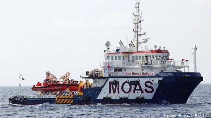 Polémiques en Méditerranée: des clés pourcomprendre