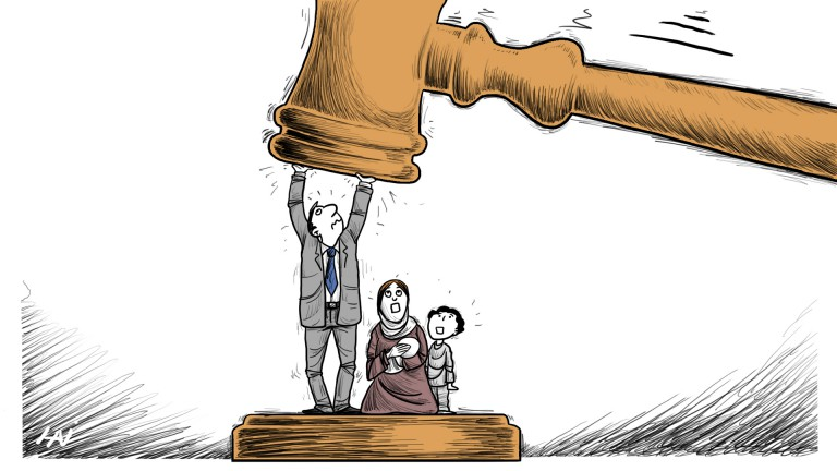 Des mécanismes internationaux au secours des droits fondamentaux – via LeCourrier