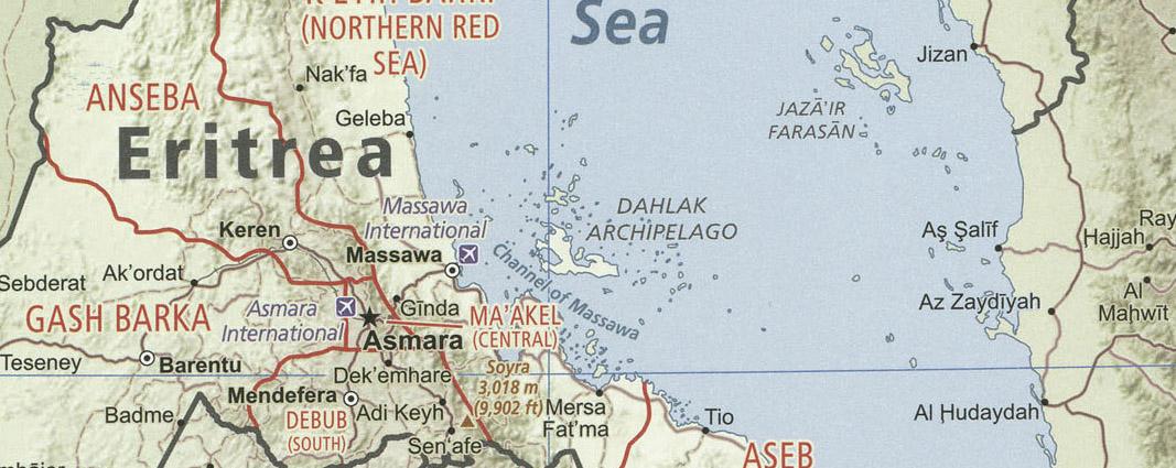Pourquoi la décision de levée de l'admission provisoire pour 3'200 érythréens estprématurée
