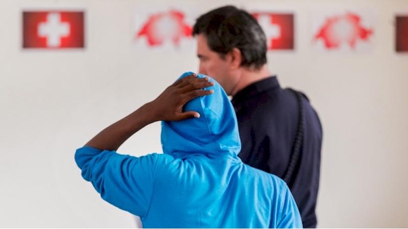 «Une attitude sceptique à l'égard des déclarations des demandeurs d'asile est perçue comme professionnelle.»